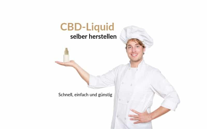 CBD-Liquid-selber-herstelen-mischen