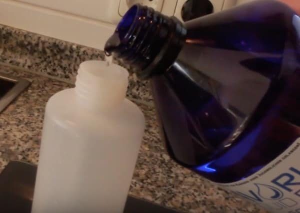 CBD-Liquid-selber-herstellen-Base