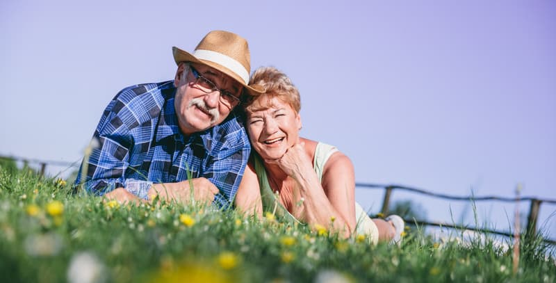 Cbd für ältere menschen