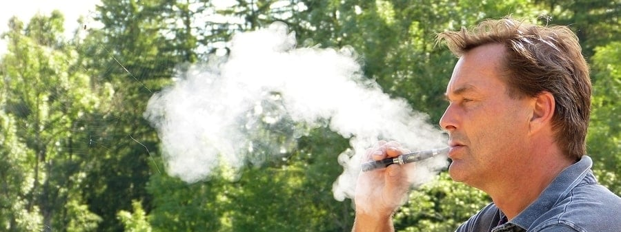 CBD rauchen e-zigarette