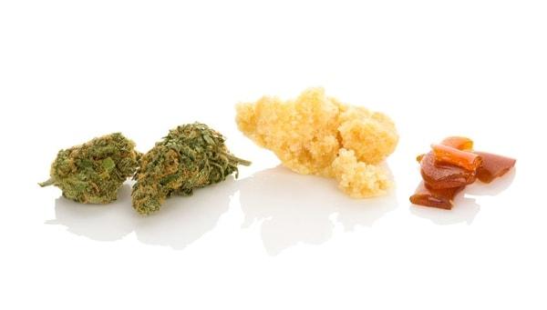 Cannabis-CBD-Rauchen