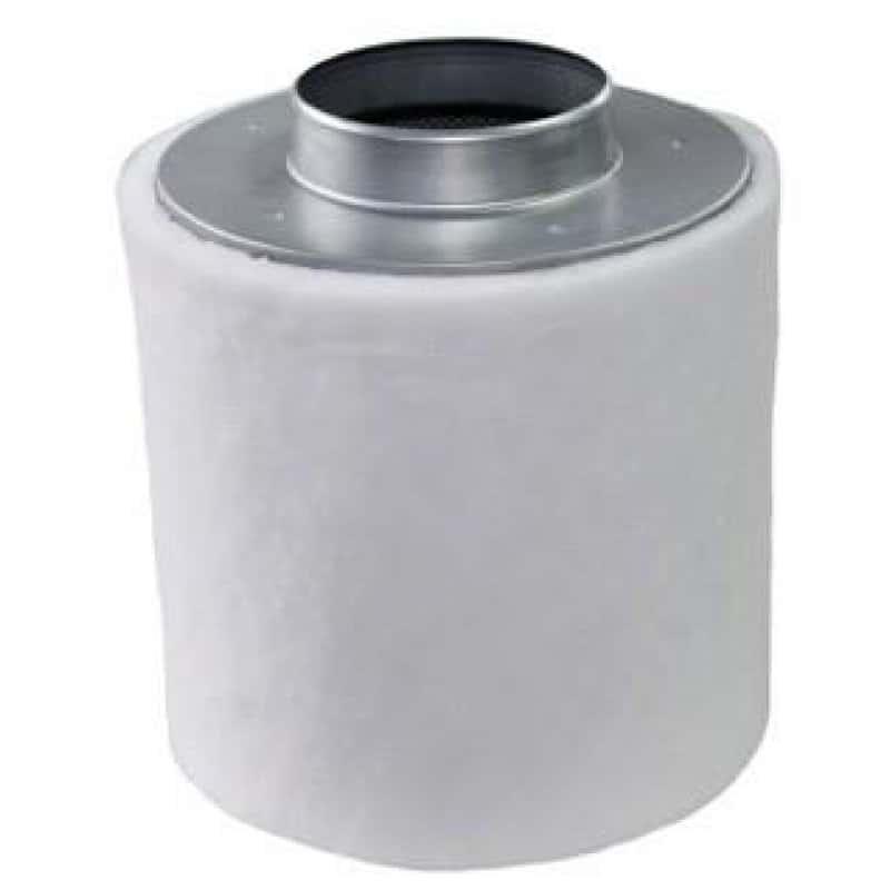 Growbox-aktivkohlefilter