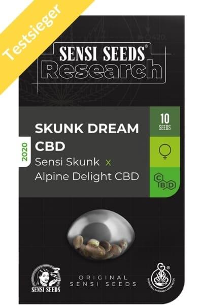 CBD Samen kaufen