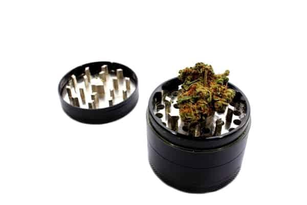 Vaporizer-Gras-Grinder