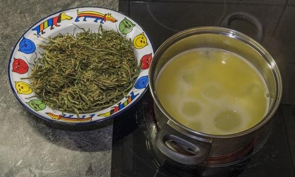 cannabisbutter-selber-machen