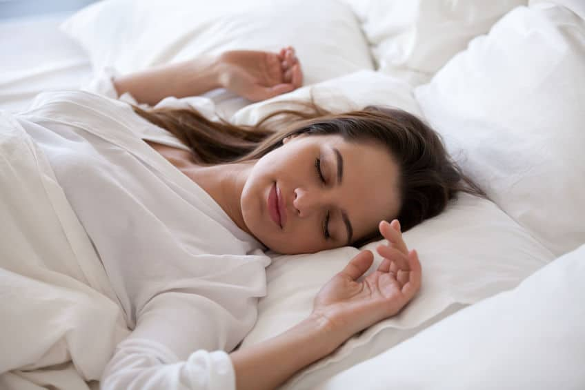 CBD-Öl gegen Schlafstörungen