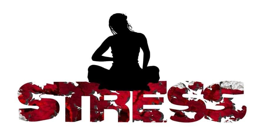 Stress ist gefährlich. CBD kann Entspannung bringen.