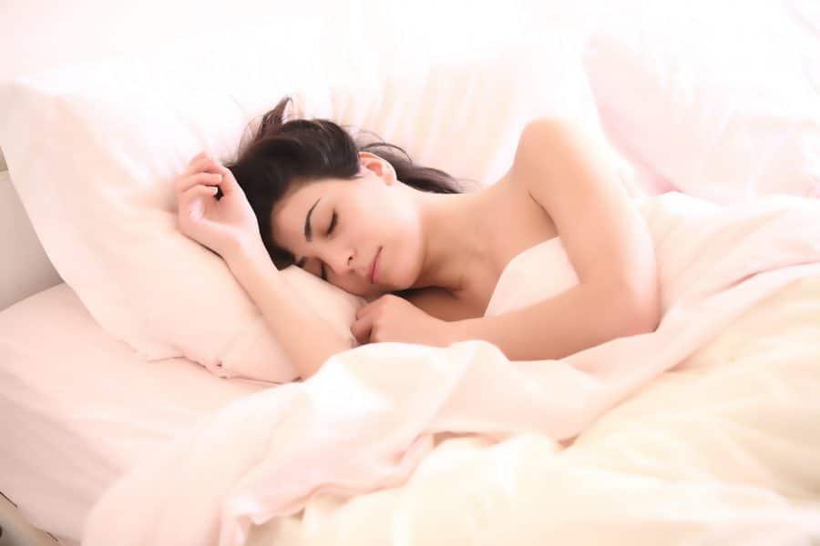 Schlafhilfe Cannabidiol