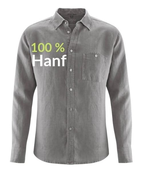 Hanfprodukte-hanfkleidung-Hanfhemd
